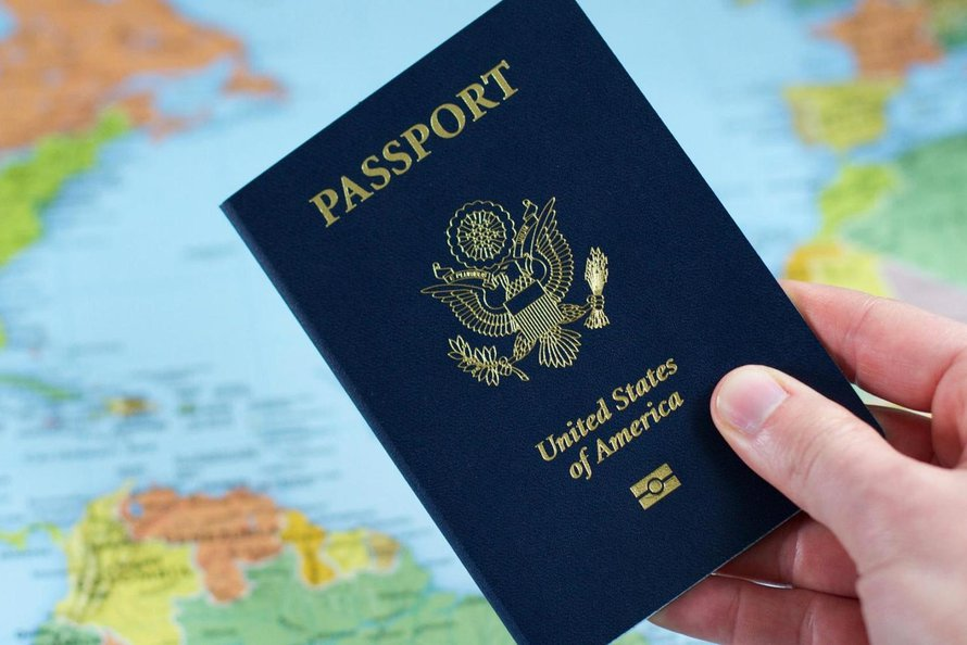 Passport Fairs Being Held This Month at Houston Airports | Houston Airport  System